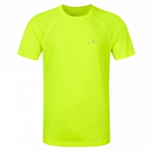 Mens Advance Motion Short Sleeve Crew