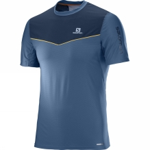 Mens Fast Wing Short Sleeve Tee