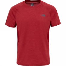 Mens Ambition Short Sleeve Tee