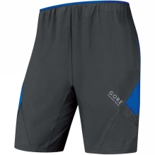 Mens Air 2-in-1 Shorts