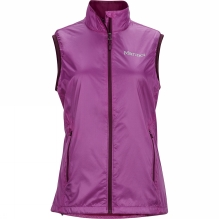 Womens Ether DriClime Vest