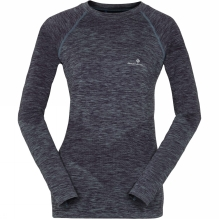 Womens Aspiration Space-Dye Long Sleeve Tee