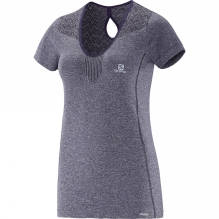 Women's Elevate Short Sleeve Seamless Tee