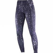 Womens Elevate Long Tights