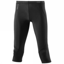 Womens A400 Compression 3/4 Tights