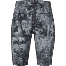 Womens Forest Leaf Tight