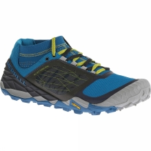 Mens All Out Terra Trail Shoe