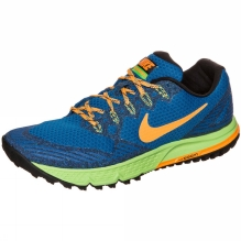 Mens Air Zoom Wildhorse 3 Shoe