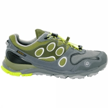 Mens Trail Excite Texapore Low Shoe