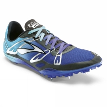 Mens 2 ELMN8 Running Spikes
