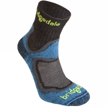Mens CoolFusion Run Speed Trail Sock