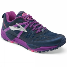 Womens Cascadia 10 Shoe
