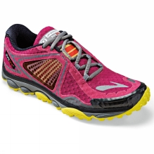 Womens PureGrit 3 Shoe