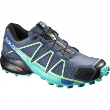 Salomon Womens Speedcross 4 Shoe