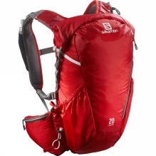 Agile 20 AW Hydration Pack