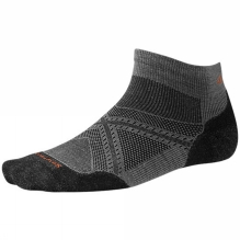 Mens PhD Run Light Elite Low Cut Sock