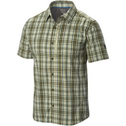 Men's Seaver Tech Short Sleeve Shirt