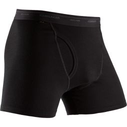 Mens Everyday Boxers with Fly
