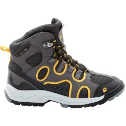 Kids Crosswind Texapore Mid Boot