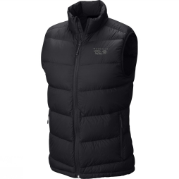 Mens Ratio Down Vest
