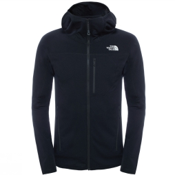 Mens Incipient Hooded Jacket
