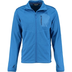 Mens Pacer Stretch Fleece Jacket