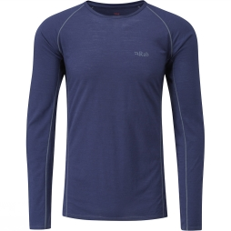 Men's Merino+ 120 Long Sleeve Tee
