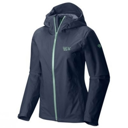 Womens Finder Jacket