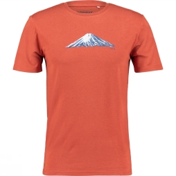 Mens Mountain T-Shirt