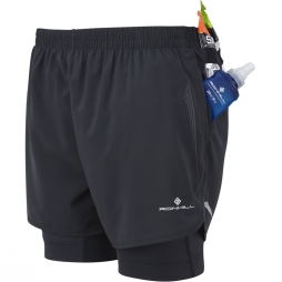 Womens Trail Fuel Twin Short