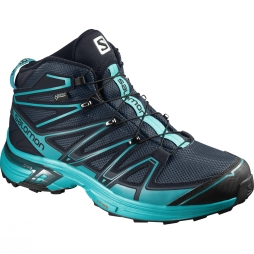 Womens X-Chase GTX Mid Boot