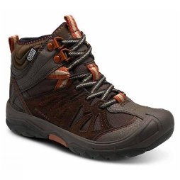 Kids Capra Waterproof Mid Boot