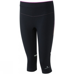 Womens Aspiration Stretch Capris