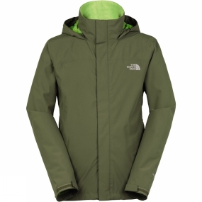 Mens Sangro Jacket