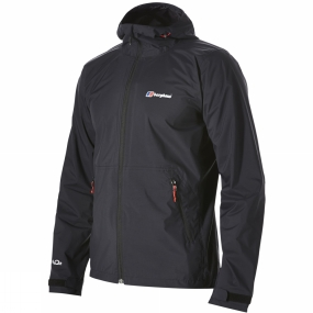 Berghaus Berghaus Mens Stormcloud Jacket Black