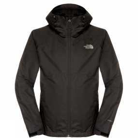 The North Face The North Face Mens Sequence Jacket TNF BLACK