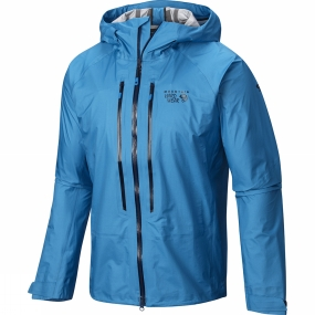 Mens Quasar II Jacket