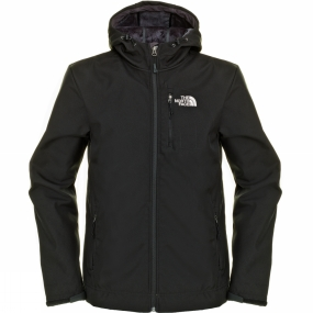Image of The North Face Men's Durango Hoodie TNF Black