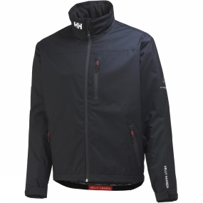 Mens Crew Midlayer Jacket