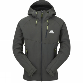 Men's Vulcan Softshell Jacket