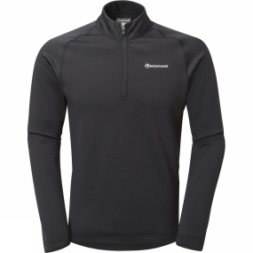Mens Power Up Pullover
