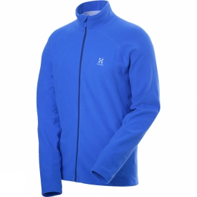 Haglofs Haglofs Mens Astro Jacket Gale Blue