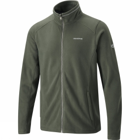 Craghoppers Craghoppers Mens Kiwi Interactive Jacket Evergreen