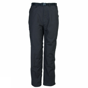 Craghoppers Mens Kiwi Winter Lined Trousers Slate