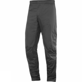 Haglofs Haglofs Mens Shield Pants True Black
