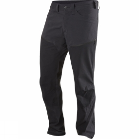 Haglofs Haglofs Mens Mid II Flex Pants True Black Solid