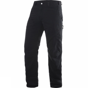 Haglofs Haglofs Mens Mid Fjell II Insulated Pants True Black
