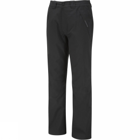Craghoppers Craghoppers Mens Steall Stretch Trousers Black