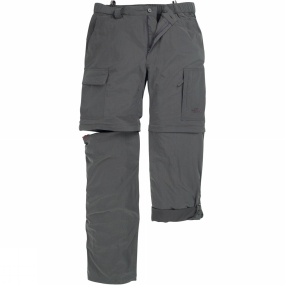 The North Face Mens Meridian Convertible Pants