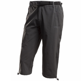Regatta Mens Xert Stretch Capris